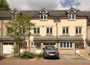Thumbnail Terraced house for sale in Chestnut Court, Oughtibridge, Sheffield, South Yorkshire
