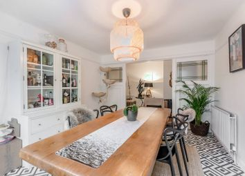 Thumbnail 4 bed flat for sale in Roehampton Close, Putney
