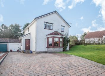 Thumbnail 4 bed detached house for sale in Grampian Road, Stirling