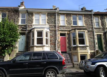 Thumbnail 3 bed terraced house to rent in Cowper Road, Redland, Bristol