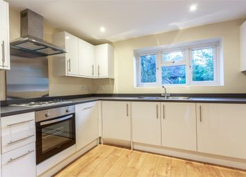 Thumbnail 2 bedroom detached house to rent in Frewin House, Clewer Hill Road, Windsor
