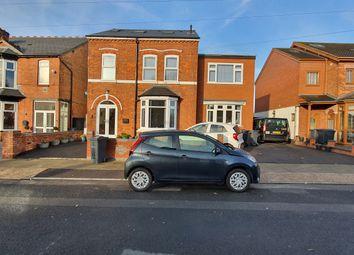 6 bed detached house for sale in Howard Road, Yardley, Birmingham B25
