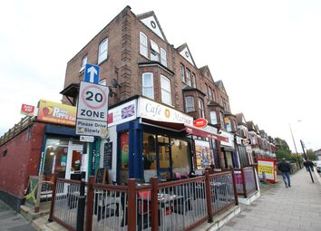 1 bed property to rent in Lordship Lane, London N17