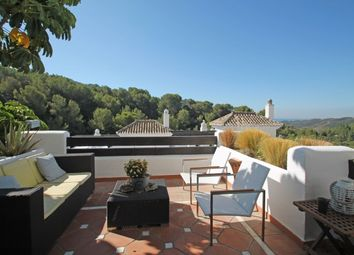 Thumbnail 2 bed town house for sale in Istan Road, Marbella Green Mile, Costa Del Sol