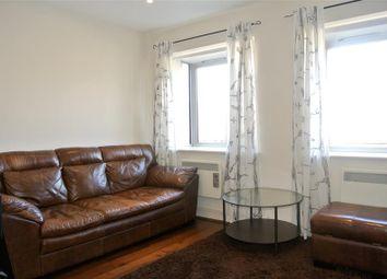 Thumbnail 1 bed flat to rent in High Street, Weybridge