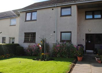 Thumbnail 1 bed flat to rent in Grange Road, Arbroath