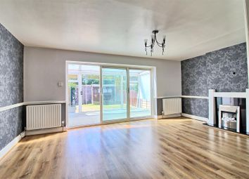 Thumbnail 3 bed terraced house for sale in Monks Walk, Buntingford