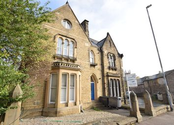Thumbnail Flat to rent in Trinity Street, Huddersfield