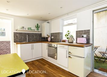 Thumbnail 1 bed flat to rent in Ayrsome Road, London