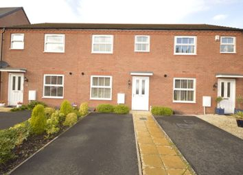 Thumbnail 3 bed terraced house to rent in Greenock Crescent, Wolverhampton