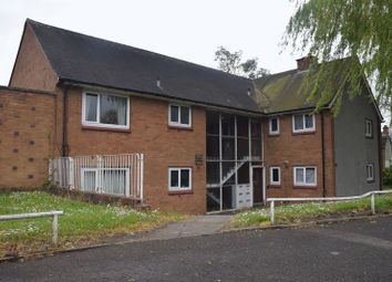 Thumbnail 1 bedroom flat for sale in Adams Hill, Woodgate, Birmingham