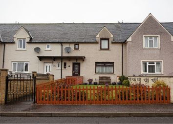 Thumbnail 3 bed terraced house for sale in Kingennie Road, Dundee