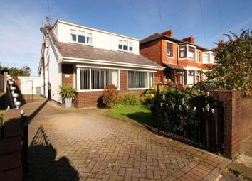 Thumbnail 4 bed detached house for sale in Pedders Lane, Blackpool, Lancashire