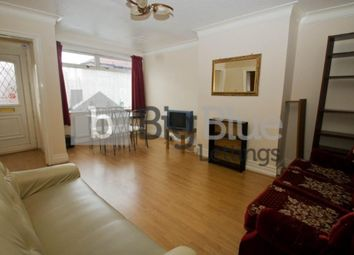 Thumbnail 3 bed terraced house to rent in 36 Hessle Avenue, Hyde Park, Three Bed, Leeds