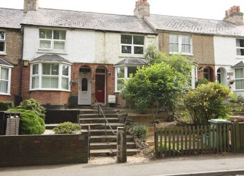 Thumbnail 2 bed terraced house to rent in Castle Terrace, Cranbrook Road, Hawkhurst, Cranbrook