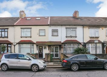 3 bed terraced house for sale in Lonsdale Avenue, London E6