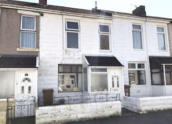 Thumbnail 3 bed terraced house for sale in Dol-Y-Felin Street, Caerphilly