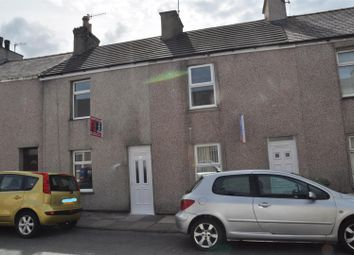 Thumbnail 2 bed property to rent in Cecil Street, Holyhead