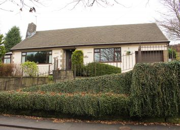 Thumbnail 2 bed detached bungalow for sale in Edgeside Lane, Waterfoot, Rossendale