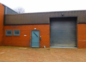 Thumbnail Light industrial to let in Hobson Street, Stoke-On-Trent, Staffordshire