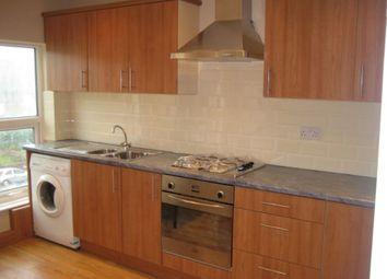 Thumbnail 3 bedroom flat to rent in Belle Vue Road, Hyde Park, Leeds