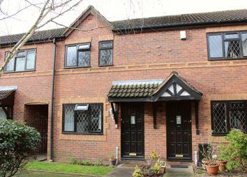 2 bed terraced house for sale in The Cedars, Yardley, Birmingham B25