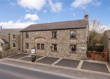 Thumbnail 5 bed barn conversion for sale in Main Street, Long Preston, Skipton, North Yorkshire