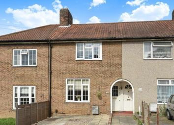Thumbnail 3 bedroom terraced house for sale in Cranmore Road, Bromley