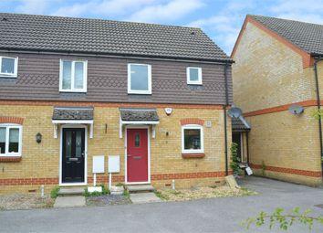 2 bed semi-detached house for sale in Fernihough Close, Weybridge, Surrey KT13