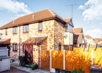 Thumbnail 1 bed semi-detached house for sale in Oakley Avenue, Rayleigh