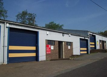 Thumbnail Light industrial to let in Units 17-18, Hoyland Industrial Estate, Sheffield
