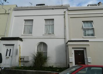Thumbnail 2 bedroom flat to rent in Prospect Street, Plymouth