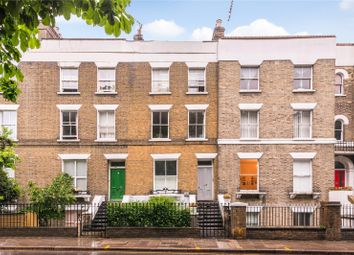 Thumbnail 1 bed flat for sale in St Pauls Road, Islington, London