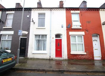 Thumbnail 2 bed terraced house for sale in Scorton Street, Liverpool, Merseyside