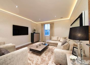 Thumbnail 1 bed flat to rent in Randolph Avenue, Little Venice