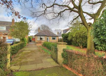 Thumbnail 2 bed detached bungalow for sale in Blackwood, Coalville