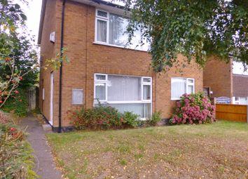 Thumbnail 2 bedroom maisonette to rent in Callowbrook Lane, Rubery