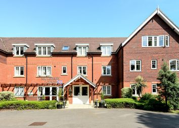 Thumbnail 1 bed flat for sale in Mulberry Lodge, New Brighton Road, Emsworth