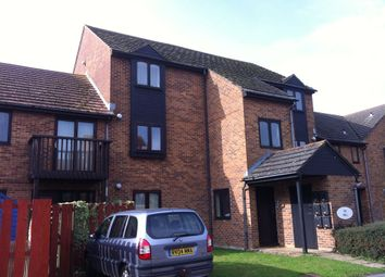 Thumbnail 1 bed flat to rent in Catalina Drive, Poole