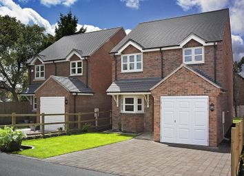 Thumbnail 3 bedroom detached house for sale in Wildmoor Court, Catshill, Bromsgrove
