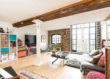 Thumbnail 2 bed flat for sale in Tannery House, Shoreditch