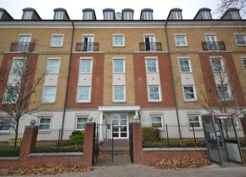 Thumbnail 1 bed flat for sale in Solomons Court, 451 High Road, North Finchley, London
