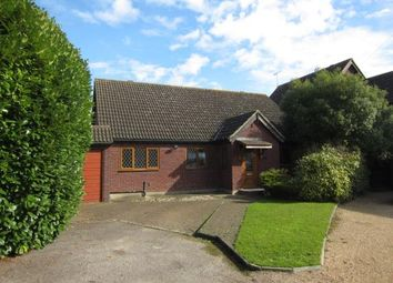 Thumbnail 3 bed bungalow for sale in Mountnessing, Brentwood, Essex