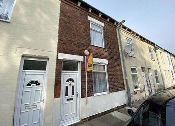 Thumbnail 2 bed terraced house for sale in Gordon Street, Goole