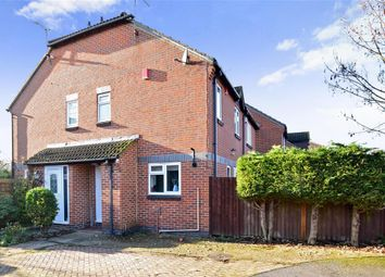 Thumbnail 2 bed semi-detached house for sale in Hasted Close, Greenhithe, Kent