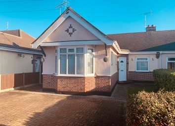 2 bed semi-detached bungalow to rent in Nalla Gardens, Broomfield, Chelmsford CM1