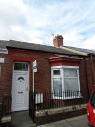 Thumbnail 2 bed cottage to rent in Florence Crescent, Southwick, Sunderland
