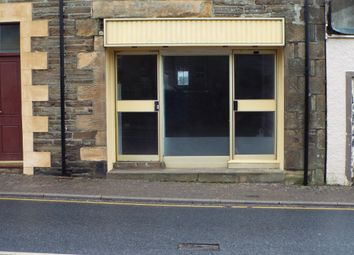 Thumbnail 1 bedroom property for sale in Olrig Street, Thurso