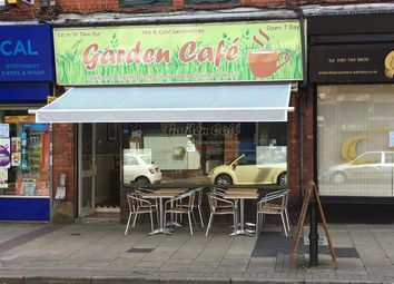 Thumbnail Restaurant/cafe for sale in Arrandale Court, Crofts Bank Road, Urmston, Manchester