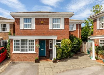 Thumbnail 4 bed detached house for sale in Dartmouth Place, Chiswick Riverside, Chiswick, London